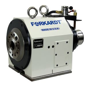 Forkardt Direct Drive Rotaries DD 125