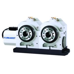 5C and 16C Gear Driven Rotary Indexers 300x300