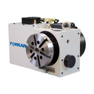 LP 160 and LP 210 mm Low-Profile Rotary Tables