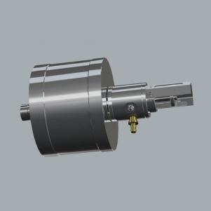 Forkardt HRC Hydraulic Cylinder