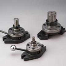 Manual Tork-Lok Fixture